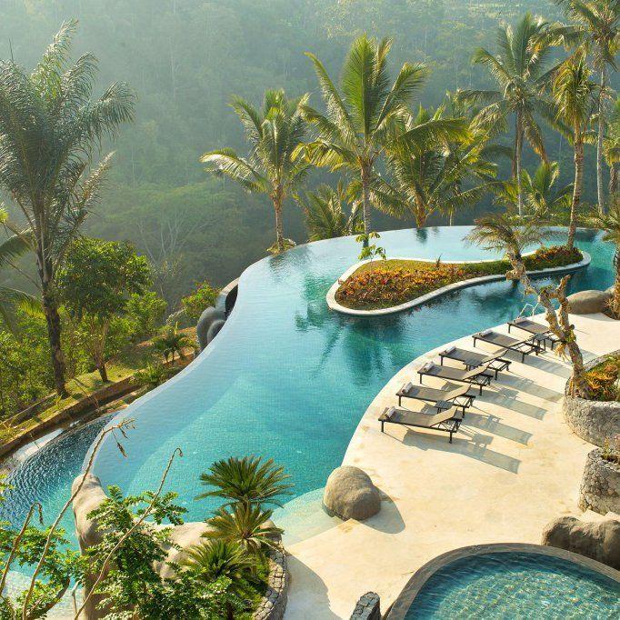 ubud bali resorts