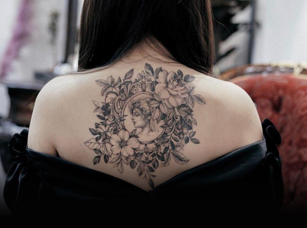become a tattoo