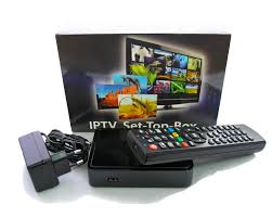 IPTV in operation