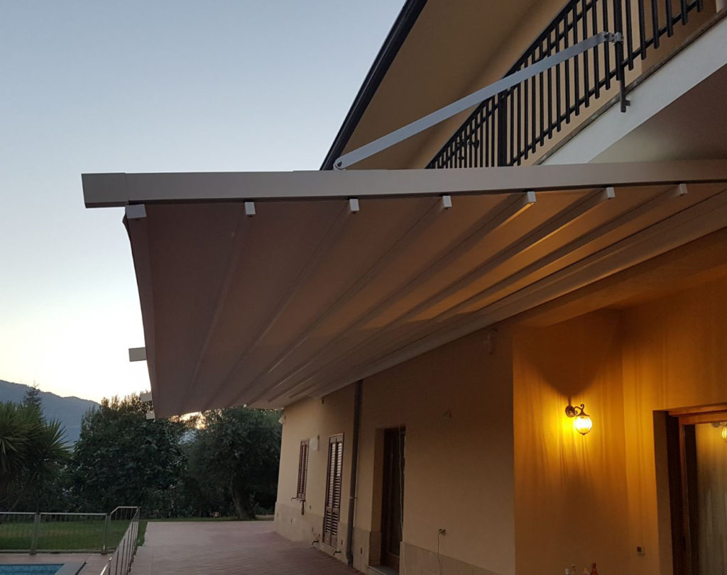 Awning for Your Home